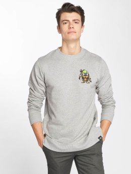 Dickies Redwater Sweatshirt Grey Melange