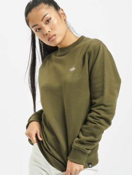 Dickies Sweat & Pull Seabrook olive