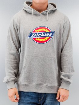 Dickies Sweat capuche Nevada gris
