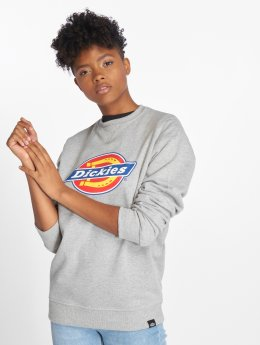 Dickies Swetry Harrison szary