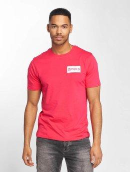 Dickies T-paidat Bagwell vaaleanpunainen