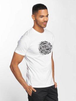 Dickies T-paidat Conroe valkoinen