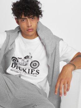 Dickies T-paidat Hardyville valkoinen