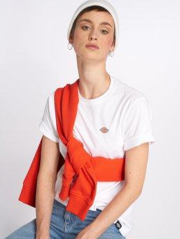 Dickies T-paidat Stockdale valkoinen