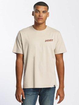 Dickies T-Shirt Shamokin beige