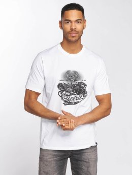 Dickies T-Shirt Dodson blanc