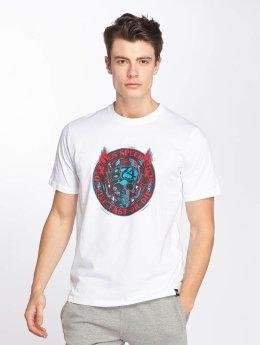 Dickies T-Shirt Lumberton blanc