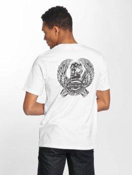 Dickies T-Shirt Midfield blanc