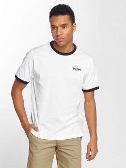 Dickies T-Shirt Barksdale blanc