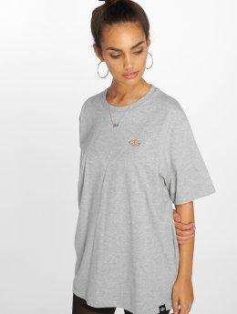 Dickies t-shirt Stockdale grijs