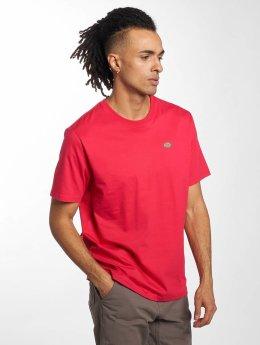 Dickies T-Shirt Stockdale magenta