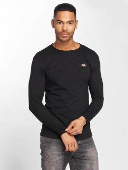 Dickies T-Shirt manches longues Round Rock noir