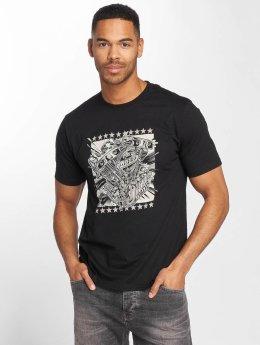 Dickies T-Shirt Granger noir