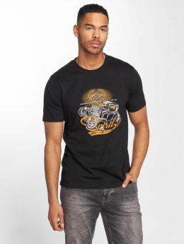 Dickies T-Shirt Dodson schwarz