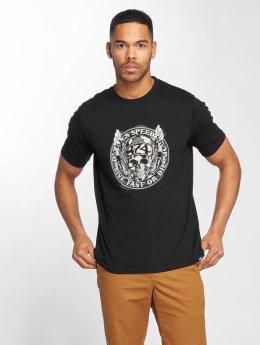 Dickies T-Shirt Lumberton schwarz