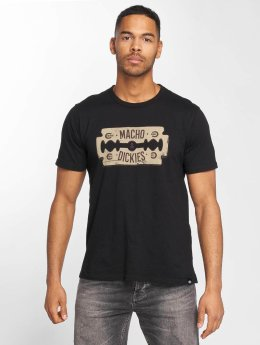 Dickies T-Shirt Channing schwarz