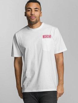 Dickies T-Shirt Pelsor weiß