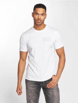 Dickies T-Shirt Bagwell weiß