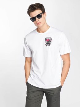 Dickies t-shirt Ore City wit