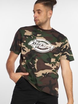 Dickies T-shirts HS One Colour camouflage