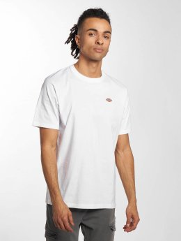 Dickies T-Shirty Stockdale bialy