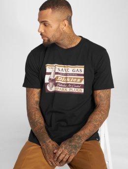 Dickies T-skjorter Jarratt svart