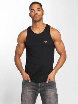 Dickies Tanktop Wickett zwart