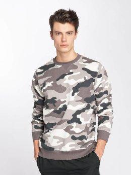 Dickies Washington Hoody White Camouflage