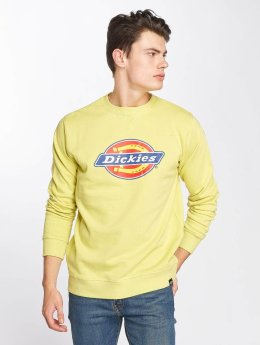 Dickies Harrison Sweatshirt Dusk Yellow