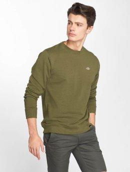 Dickies Seabrook Sweatshirt Dark Olive