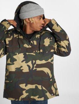 Dickies Välikausitakit Belspring camouflage