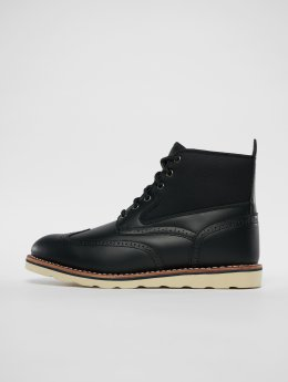 Dickies Vapaa-ajan kengät Eagle Peak musta