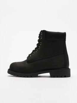 Dickies Vapaa-ajan kengät San Francisco musta