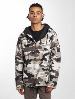 Dickies Jacket Pollard White Camouflage