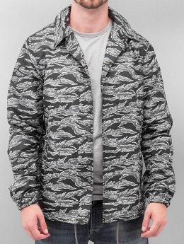 Dickies Torrance Jacket Tiger Charcoal