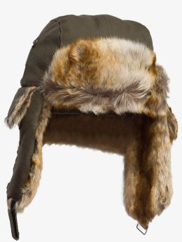 Dickies Winter Hat Trout Creek olive