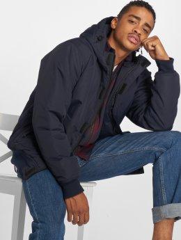 Dickies Winter Jacket Cornwell blue