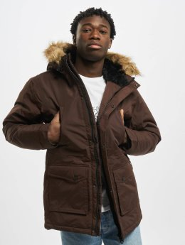 Dickies Winterjacke Curtis braun