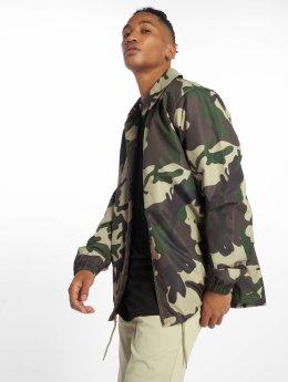Dickies Zomerjas Torrance camouflage