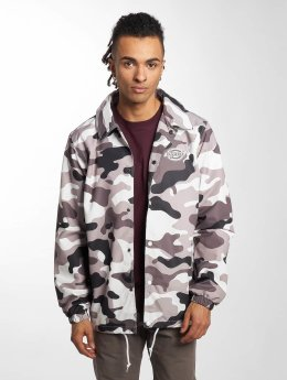 Dickies Zomerjas Summerfield camouflage