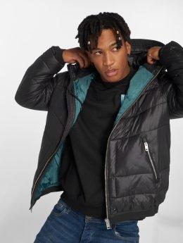 Diesel Демисезонная куртка W-Garrett черный