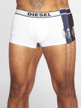Diesel Bokserki Umbx-Shawn 3-Pack niebieski