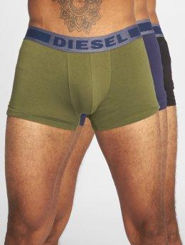 Diesel | Umbx-Shawn 3-Pack noir Homme Boxer