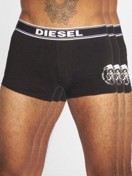Diesel Boxerky Umbx-Shawn 3-Pack èierna
