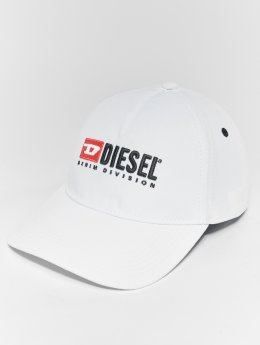 Diesel | Cakerym-Max blanc Homme,Femme Casquette Snapback & Strapback