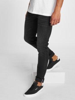 Diesel Jeans ajustado Thommer negro