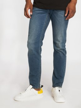 Diesel Slim Fit Jeans Larkee-Beex blauw