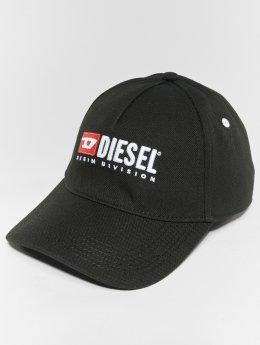 Diesel Snapbackkeps Cakerym-Max svart