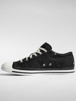 Diesel Sneaker Magnete Exposure Low schwarz