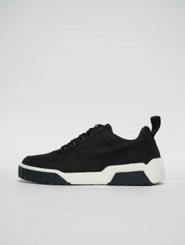 Diesel Sneaker Le Rua schwarz